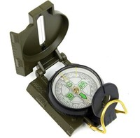 Wholesale Portable Folding Compass / military compass / travel compass