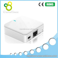 Promotional gift products usb charge 3g gateway built-in 3G HSDPA modem mini wireless bridge wood router