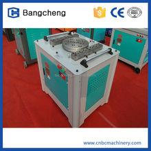 China competitive price rebar bending machine, electric steel bar bender