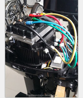3HP,6hp,10hp,15hp,20hp,30hp,50HP electric motor for boat / outboard motor /electric boat engine for sale