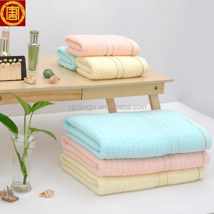 High absorbtion stock microfiber towel, stock bath towel, stock square towel.JPG