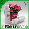 HDPE practical customized colorful plastic air freshener bottle for household usage