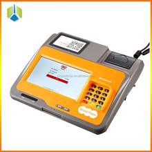 New item Android Retail Pos,7 inch Android Pos Retail,TFT Screen Retail Pos Android----Gc039C