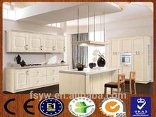 pvc gabinete de la cocina