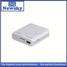 Qualcomm module high-speed 3G wireless oem 3g router