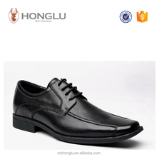 New Leather formal dress men shoes