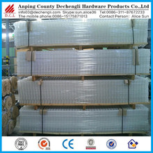 welded mesh for making crab trap
