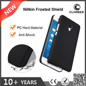 Nillkin Mattschild Haut Handys PC Zurück Fall Deckung Für Meizu M1 M2 M3 M5 6M8 M9 Mx Mx3 Mx4 Pro5 Mx5 Mx6 Mix M3e M3s Mini