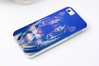For iPhone5 5s New Style Product TPU Soft Case With Blu-plating Color From Alibaba China