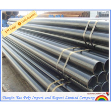 aisi 431 stainless steel seamless pipe for agriculture building