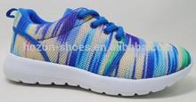 Venta al por mayor barato de china señora sport zapato