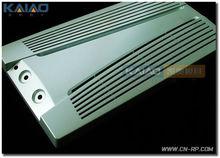 cheap Aluminium/ABS household air conditioner cnc machining prototype