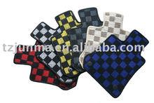 car anti slip mat car foot mate custom made car floor mat
