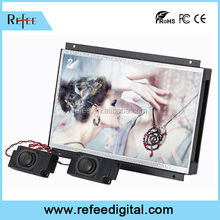 Excellent wall mounting Indoor Advertising Player, 15.6 inch wall mounting advertising, network with wifi video player