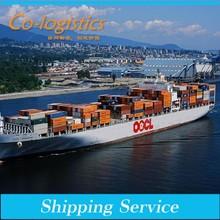 Cheap sea freight agent from China to Australia--Mina