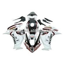 For Honda CBR1000RR CBR 1000RR 2012 ABS Plastic Fairing Body work Kit Set