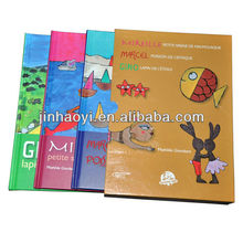 A Series Of Children Story Books Printing