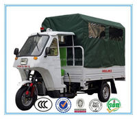 chinese popular new style150-300 cc ambulance tricycles 3 wheel motorcycle