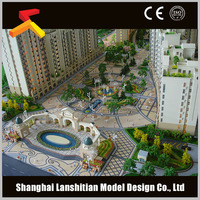 Architectural 3D fashion modeling service for real estate design with best quality
