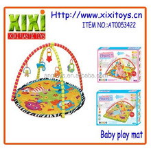 Hot design activity educational toy play mat baby