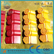 best price plastic roof tile