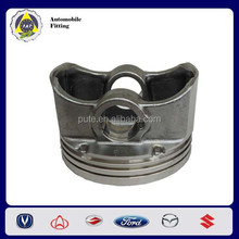 Factory Price Engine parts piston 12111-62L00 12111-56K00 for suzuki celerio , sx4, swift , lingyang