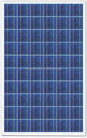 New designed high efficiency flexible low price 250 watt polycrystalline solar panels from China factory directly