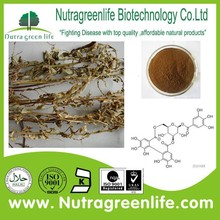 Manufacture factory price Common leaf flower Herb extract