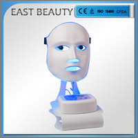 facial mask red led light therapy ce assured pdt