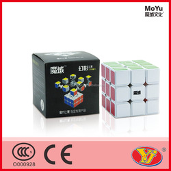 MoYu Huanying Speed Cube Educational Toys 3D puzzles