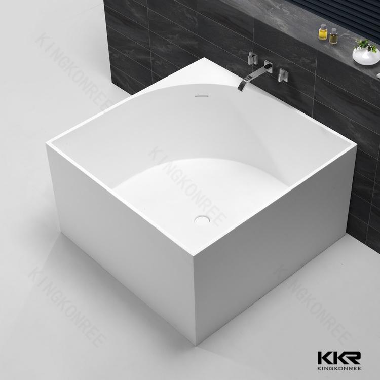 Small corner tub dimensions small garden tub for corner for Small corner bathtub dimensions