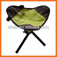 foldable triangle stool for promotion