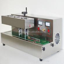 Tabletop Electromagnetic Induction Aluminum Foil Sealing Machine