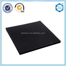 Suzhou high-efficiency activated carbon filter mesh for air purifier