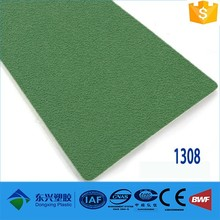PVC Plastic Floor Cover For Badminton Court