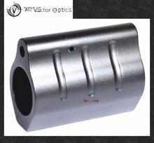 "Vector Optics Low Profile Micro Compact Gas Block .223 rem 5.56 Standard Barrel 0.75"" Inside Diameter"