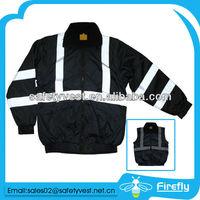 hot selling high quality new design tea length dresses with jacket jean jacket padding jacket