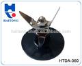 Cuchilla de la licuadora para licuadora cuisinart spb-600ca/extractor de jugo/smoothie maker- htda360