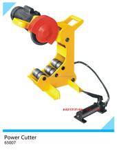 """2 1/2""""-8"""" metal pipe cutting machine power cutter"""