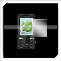 Screen Protector Guard For Sony Ericsson K850 K850i