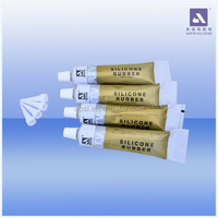 Advanced High Temperature Silicone Adhesive Sealant for Electrical Applicance