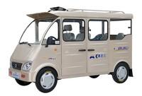 6 passengers electric vehicles - street/road legal