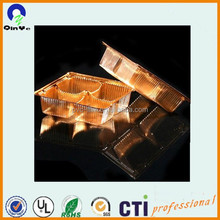 Super clear transparent soft pvc sheet for vacuum forming