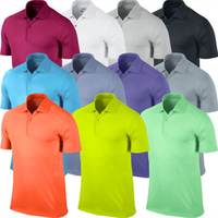 Popular Custom Design Golf Polo Shirt for Man
