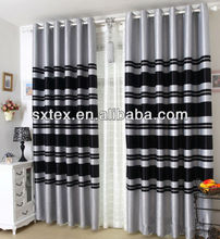 Most popular 10 years experience Atmosphere drapery curtain