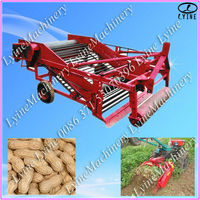 multifunctional tractor matched mini type peanut harvester