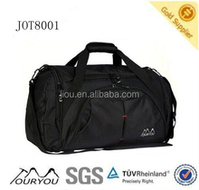 Much popular factory hot sale colorful sports travel bag