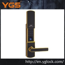 Fingerprint Lock YGS-8852 Biometric Door Lock