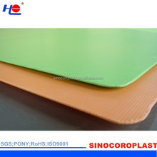 Conductive PP Corrugated Board