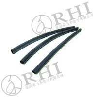 PE Heat shrinkable sleeve for fishing rod / heat shrinking sleeve